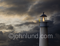 Lighthouse Photos - Beautiful, Stormy, or unusual lighthouse pics
