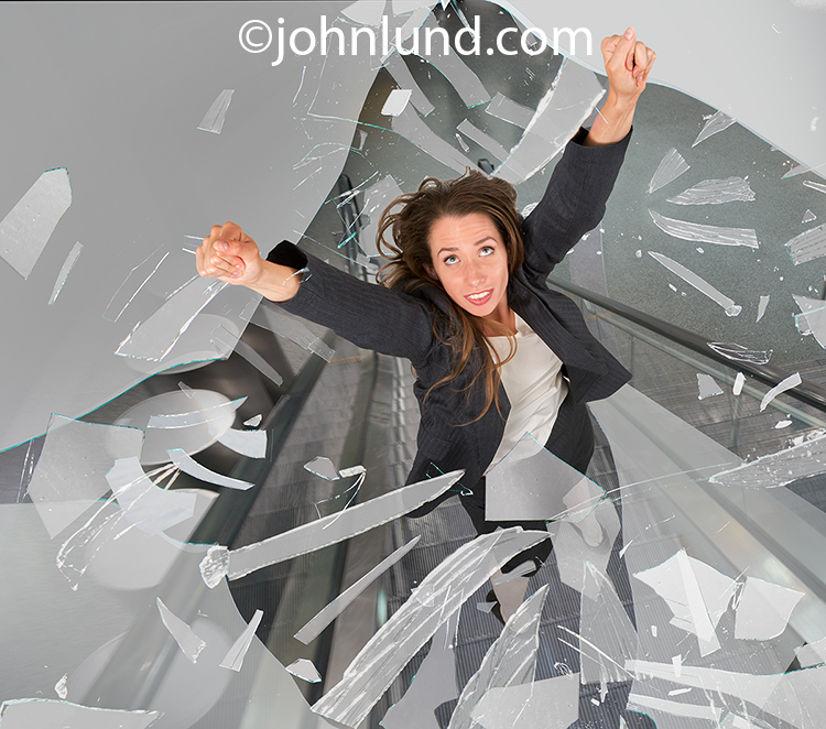 breaking through the glass ceiling 5 ways to break through glass ceilings (plural) by janet m neal professional glass ceiling but on breaking through our own internal, personal glass ceiling.
