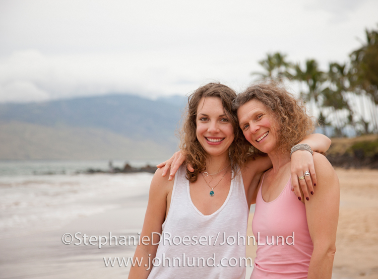 Mother daughter friendship on vacation for Best mother daughter weekend getaways